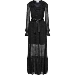 Long Dress - Black - be Blumarine Dresses found on Bargain Bro from lyst.com for USD $193.80