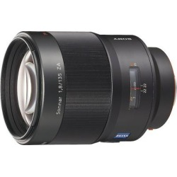 Sony SAL135F18Z Telephoto 135mm f/1.8 found on Bargain Bro from Crutchfield for USD $1,366.48
