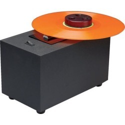 Record Doctor V Record Cleaning Machine found on Bargain Bro from Crutchfield for USD $151.96