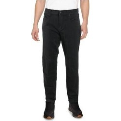 Joe's Jeans Mens Brixton Jeans Mid-Rise Straight Leg - Black (28), Men's(cotton) found on MODAPINS from Overstock for USD $32.59