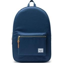 Herschel Settlement Backpack - Blue - Herschel Supply Co. Backpacks found on MODAPINS from lyst.com for USD $70.00