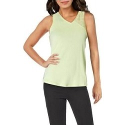Puma Womens Studio Tank Top Running Training - Sunny Lime (L), Women's, Sunny Green(polyester) found on Bargain Bro India from Overstock for $16.19