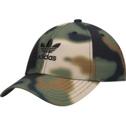 adidas Originals Blur Relaxed Adjustable Hat – Camo found on Bargain Bro India from Fanatics for $18.19
