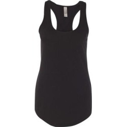 Women's Terry Racerback Tank (White - XL), Next Level(cotton) found on Bargain Bro India from Overstock for $26.90