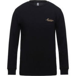 Undershirt - Black - Moschino Knitwear found on Bargain Bro India from lyst.com for $109.00