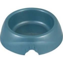 Petmate Ultra Plastic Dog & Cat Bowl, Color Varies, 1-cup found on Bargain Bro from Chewy.com for $0.99