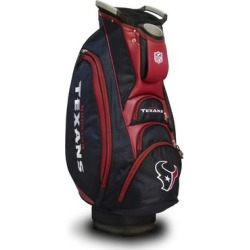 Houston Texans Victory Cart Golf Bag found on Bargain Bro from nflshop.com for USD $189.99