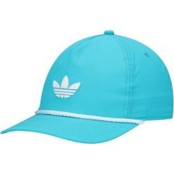 adidas Originals Grandad Rope Adjustable Hat - Aqua found on Bargain Bro Philippines from Fanatics for $25.99