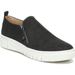 Women's Turner Sneaker by Naturalizer in Black (Size 9 M) found on Bargain Bro from fullbeauty for USD $45.59