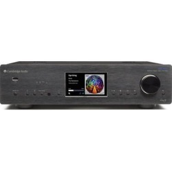 Cambridge Audio 851N (BK) Reference digital pre-amp w/ streaming found on Bargain Bro Philippines from Crutchfield for $1500.00