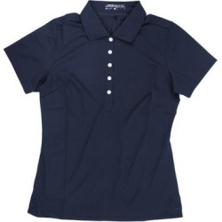 Nike Ladies Golf Shirt - Navy - Extra Small found on MODAPINS from Overstock for USD $13.95