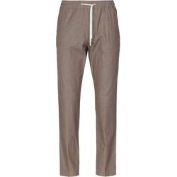 Casual Pants - Brown - Saucony Pants found on Bargain Bro from lyst.com for USD $114.00