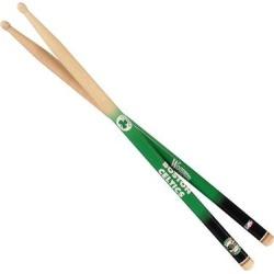 Boston Celtics Woodrow Guitar Drum Sticks found on Bargain Bro from Fanatics for USD $17.47