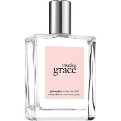 philosophy amazing grace Women's Perfume - Eau de Toilette, Size: 4 Oz, Multicolor found on MODAPINS from Kohl's for USD $59.20