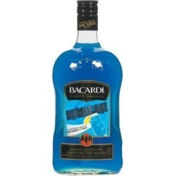 Bacardi Party Drinks Hurricane 1.75L found on Bargain Bro from WineChateau.com for USD $18.22