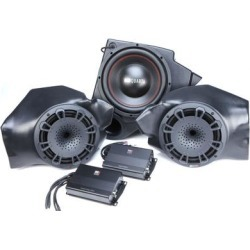 MB Quart MBQR-STG3-RC-1 RZR Ride Command Stage 3 System