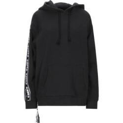 Sweatshirt - Black - Diadora Sweats found on MODAPINS from lyst.com for USD $59.00