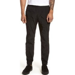 Track Pants - Black - Vince Pants found on Bargain Bro from lyst.com for USD $76.00