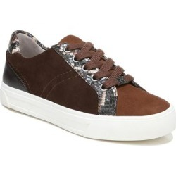 True Colors Astara Sneaker - Brown - Naturalizer Sneakers found on Bargain Bro from lyst.com for USD $68.40
