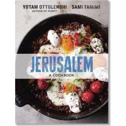 Penguin Random House Cookbooks - Jerusalem Cookbook found on Bargain Bro from zulily.com for USD $15.04