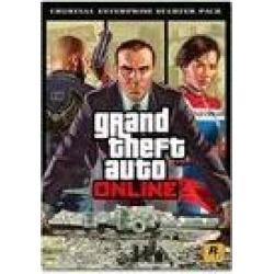 Grand Theft Auto V Criminal Enterprise Starter Pack found on Bargain Bro Philippines from Lenovo for $9.99