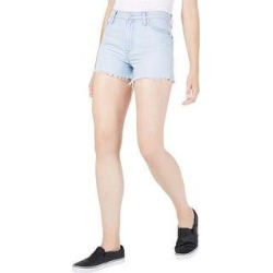 Hudson Womens Sade Cut Off Casual Denim Shorts (26), Women's, Blue found on MODAPINS from Overstock for USD $74.63
