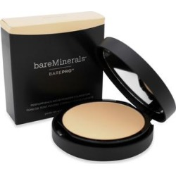 bareMinerals Foundation - Warm Light BarePro Performance Wear Powder Foundation found on MODAPINS from zulily.com for USD $28.15