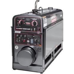 Lincoln Classic 300 MP Perkins CC/CV Welder Generator (K4263-1)