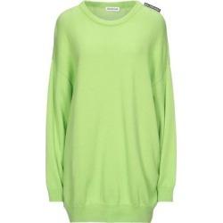 Sweater - Green - Balenciaga Knitwear found on Bargain Bro from lyst.com for USD $616.36