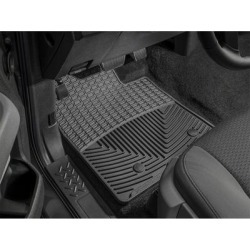 WeatherTech Floor Mat Set, Fits 2001-2005 Audi Allroad Quattro, Primary Color Black, Position Front and Rear, Model W31-W50 found on Bargain Bro from northerntool.com for USD $87.36