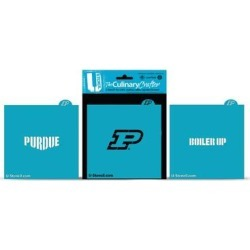 Purdue Boilermakers Culinary Crafter Stencil Set found on Bargain Bro Philippines from Fanatics for $24.99