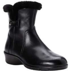 Women's Waylynn Bootie by Propet in Black (Size 11 M) found on Bargain Bro Philippines from Woman Within for $104.99