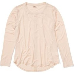 Marmot Women's Apparel & Clothing Calavera Long Sleeve Shirt - Women's Mandarin Mist Large found on MODAPINS from campsaver.com for USD $37.99