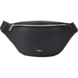 Backpacks & Bum Bags - Black - Furla Belt Bags found on MODAPINS from lyst.com for USD $301.00