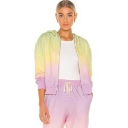 Flo Sweatshirt - Yellow - Olivia Rubin Sweats found on MODAPINS from lyst.com for USD $240.00