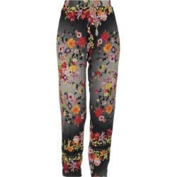 Casual Pants - Black - Fuzzi Pants found on MODAPINS from lyst.com for USD $84.00