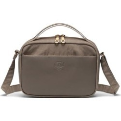 Orion Crossbody - Brown - Herschel Supply Co. Shoulder Bags found on MODAPINS from lyst.com for USD $80.00