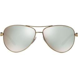 58mm Aviator Sunglasses - White - Tiffany & Co Sunglasses found on Bargain Bro India from lyst.com for $367.00