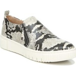 Women's Turner Sneaker by Naturalizer in Ivory Python (Size 8 M) found on Bargain Bro India from fullbeauty for $59.99