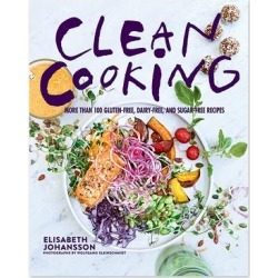 Skyhorse Publishing Cookbooks - Clean Cooking Cookbook found on Bargain Bro from zulily.com for USD $9.87