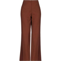 Casual Trouser - Brown - Moschino Pants found on Bargain Bro India from lyst.com for $202.00