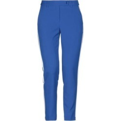 Casual Pants - Blue - Blugirl Blumarine Pants found on Bargain Bro India from lyst.com for $92.00