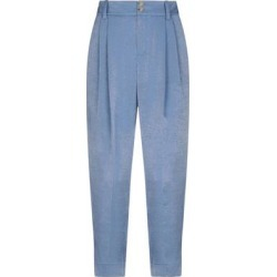 Casual Trouser - Blue - Vince Pants found on Bargain Bro from lyst.com for USD $145.92