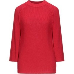 Jumper - Red - Saucony Knitwear found on Bargain Bro from lyst.com for USD $91.96