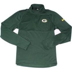 Nike Mens Activewear Jacket Green Size Medium M Lightweight Pullover found on MODAPINS from Overstock for USD $14.99