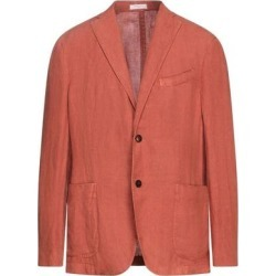 Suit Jacket - Orange - Boglioli Jackets found on MODAPINS from lyst.com for USD $560.00