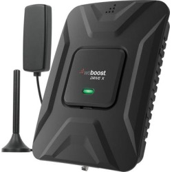 WeBoost Drive X cell phone booster found on Bargain Bro from Crutchfield for USD $303.99