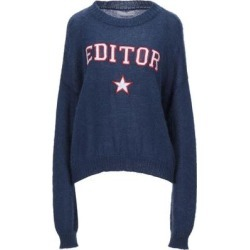 Sweater - Blue - Saucony Knitwear found on Bargain Bro India from lyst.com for $239.00