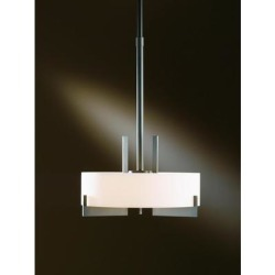 Hubbardton Forge Axis 19 Inch Large Pendant - 136403-1033 found on Bargain Bro India from Capitol Lighting for $2541.00