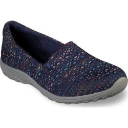 Skechers Relaxed Fit Reggae Fest Wicker Women's Shoes, Size: 5.5, Blue found on Bargain Bro from Kohl's for USD $45.59